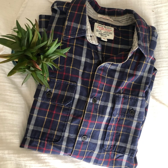 Lucky Brand Other - Lucky Brand Flannel